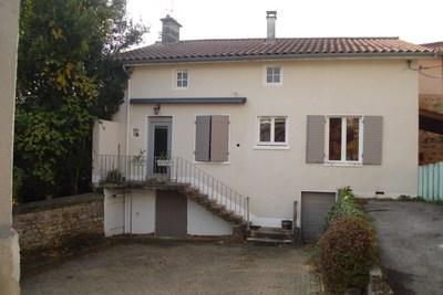 Maison à vendre à DARDILLY  - 4 pièces - 75 m²