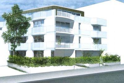 Appartement à vendre à BORDEAUX VILLA PRIMEROSE PARC BORDELAIS-CAUDERAN - 3 pièces - 67 m²