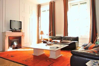 Appartement à vendre à LYON  6EME  - 3 pièces - 99 m²