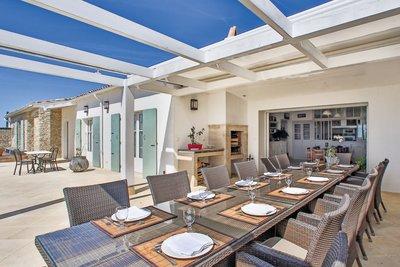 Maison à vendre à LES PORTES EN RE  - 14 pièces - 591 m²