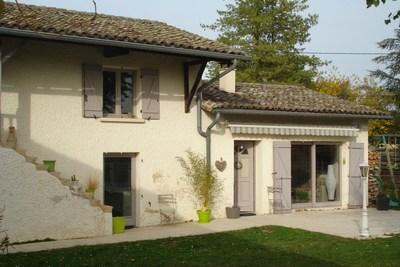 Maison à vendre à ARNAS  - 5 pièces - 150 m²