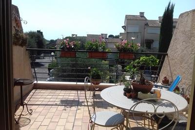 Appartement à vendre à VENCE  - Studio - 31 m²