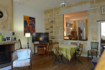 Appartement à vendre à BORDEAUX  - 2 pièces - 85 m²