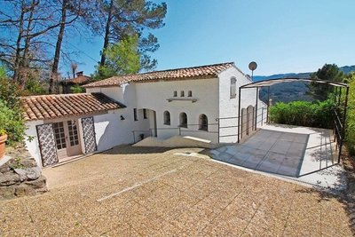 Maison à vendre à LE TIGNET  - 5 pièces - 130 m²
