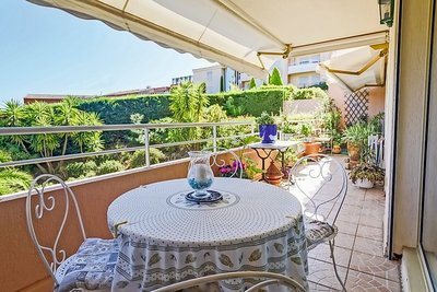 Apartments for sale in Mandelieu-la-Napoule