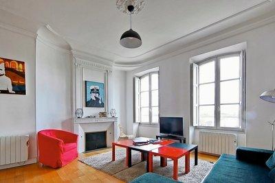 Appartement à vendre à BORDEAUX  - 3 pièces - 117 m²