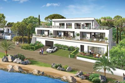 Appartement à vendre à MARTIGUES  - 3 pièces - 86 m²
