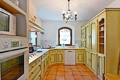 Maison à vendre à PLAN-D'ORGON  - 5 pièces - 135 m²