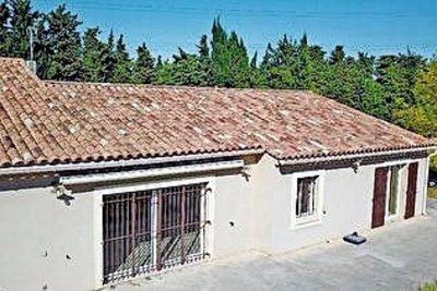 Maison à vendre à EYGALIERES  - 5 pièces - 180 m²