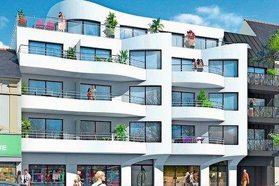 Appartement à vendre à LA BAULE