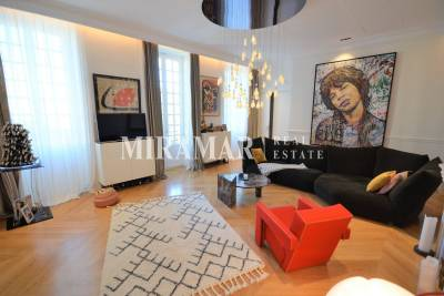 Apartment for sale in NICE  - 3 rooms - 94 m²