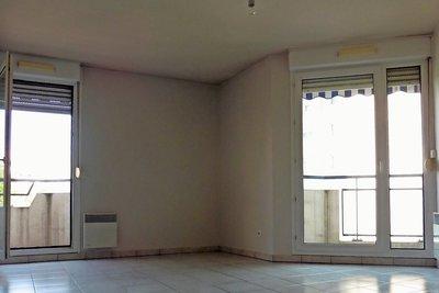Appartement à vendre à VILLEURBANNE  - 2 pièces - 51 m²