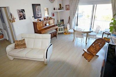 Apartment for sale in ST-JEAN-DE-LUZ  - 3 rooms - 85 m²