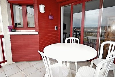 Apartment for sale in ST-JEAN-DE-LUZ  - 3 rooms - 57 m²