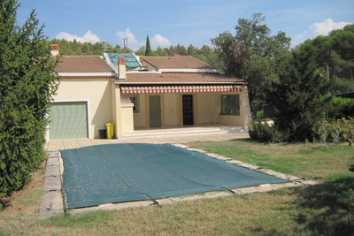 Maison à vendre à SEPTEMES-LES-VALLONS  - 4 pièces - 160 m²