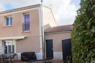 Maison à vendre à MONTELIMAR  - 4 pièces - 81 m²