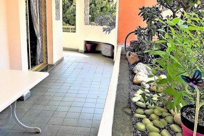 Appartement à vendre à MENTON  - 2 pièces - 41 m²