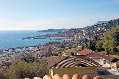 House for sale in MENTON  - 7 rooms - 223 m²