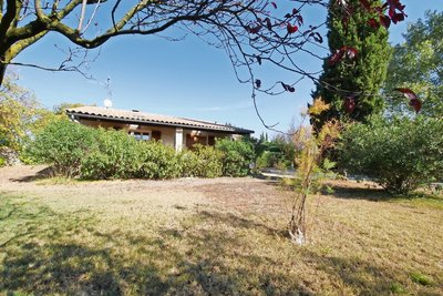 House for sale in UZES  - 5 rooms - 114 m²