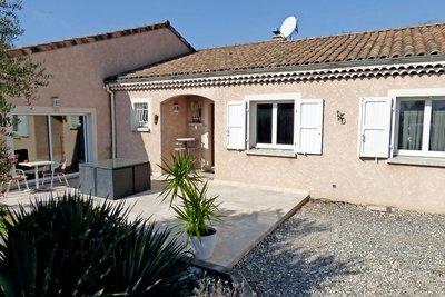 Maison à vendre à EYMEUX  - 6 pièces - 193 m²
