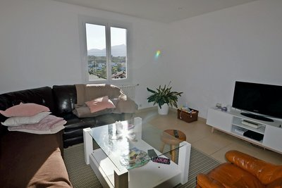 Apartment for sale in CIBOURE  - 3 rooms - 81 m²