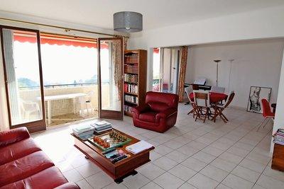 Appartement à vendre à GRASSE  - 3 pièces - 88 m²