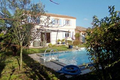 Maison à vendre à LEGUEVIN  - 5 pièces - 140 m²