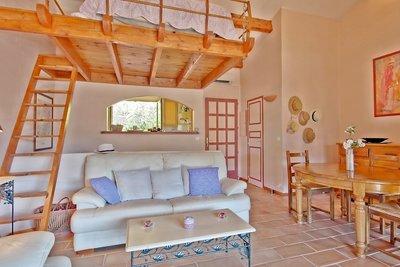 Maison à vendre à THEOULE-SUR-MER  - 3 pièces - 57 m²