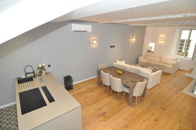 Maison à vendre à ST-TROPEZ  - 5 pièces - 140 m²