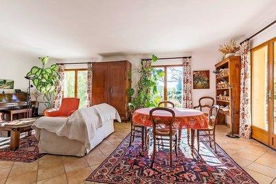 Maison à vendre à AIX-EN-PROVENCE  - 6 pièces - 145 m²