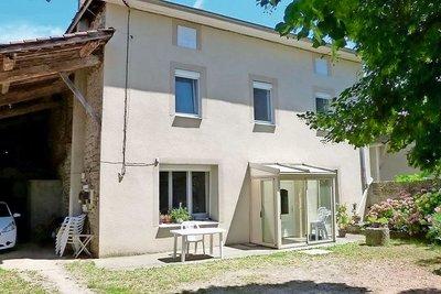 Maison à vendre à PEYRINS  - 5 pièces - 120 m²