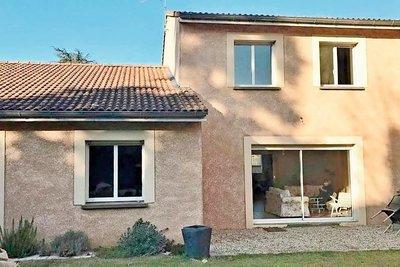 Maison à vendre à ROMANS-SUR-ISERE  - 5 pièces - 117 m²