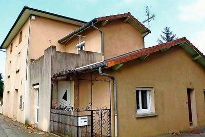 Maison à vendre à ROMANS-SUR-ISERE  - 5 pièces - 146 m²