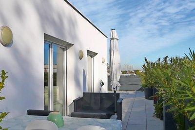 Appartement à vendre à CENON  - 4 pièces - 100 m²