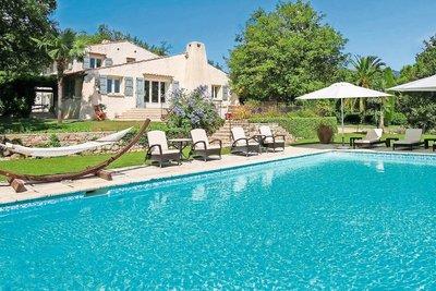 Maison à vendre à LE ROURET  - 10 pièces - 400 m²