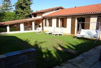 Maison à vendre à immobilier AUCH  - 8 pièces - 170 m²