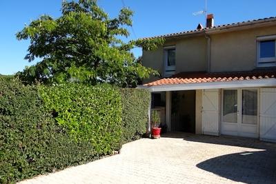 Maison à vendre à AUCH  - 6 pièces - 120 m²