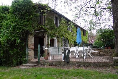 Maison à vendre à MAUVEZIN  - 8 pièces - 150 m²