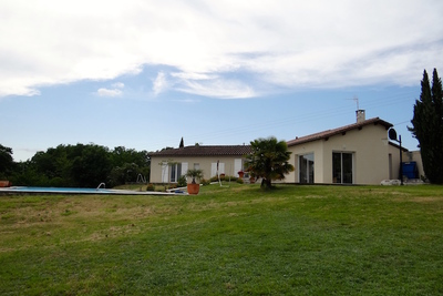 Maison à vendre à AUCH  - 6 pièces - 160 m²