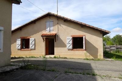 Maison à vendre à AUCH  - 6 pièces - 170 m²