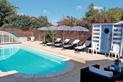 Maison à vendre à VAULX-EN-VELIN  - 6 pièces - 160 m²
