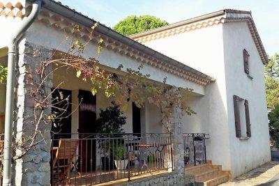 Maison à vendre à MERCUER  - 5 pièces - 150 m²