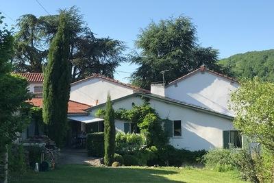 Maison à vendre à ST-DIDIER-AU-MONT-D'OR