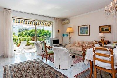 Appartement à vendre à CANNES  - 4 pièces - 110 m²