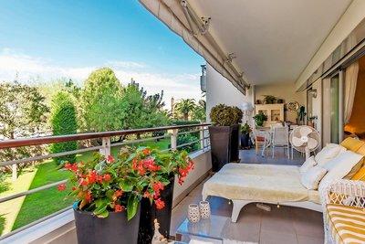 Appartement à vendre à CANNES  - 4 pièces - 111 m²