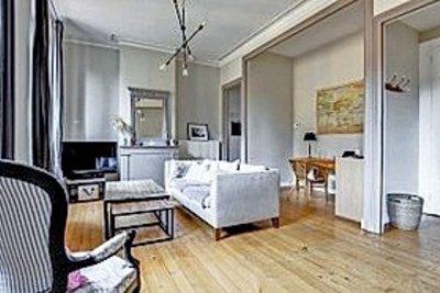 Appartement à vendre à BORDEAUX SAINT-SEURIN - FONDAUDEGE - 3 pièces - 93 m²