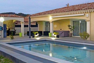 Maison à vendre à AUBENAS  - 5 pièces - 140 m²