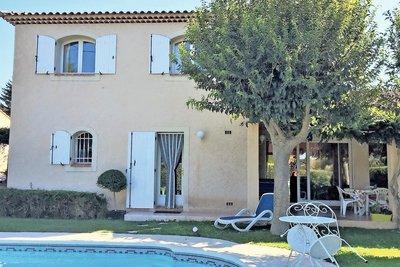 Maison à vendre à BOUC-BEL-AIR  - 4 pièces - 140 m²