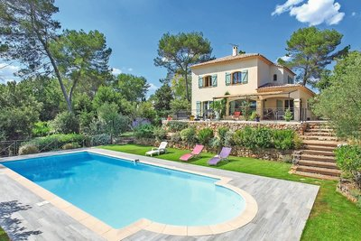 House for sale in VALBONNE  - 7 rooms - 180 m²