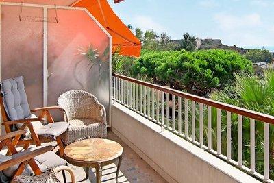 Appartement à vendre à ANTIBES  - 3 pièces - 85 m²